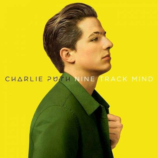 Coverafbeelding Dangerously - Charlie Puth