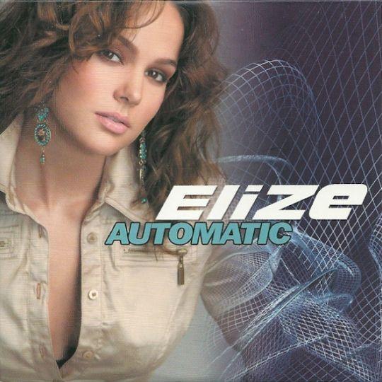 Coverafbeelding Automatic - Elize