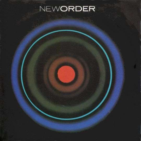Coverafbeelding New Order - Blue Monday 1988