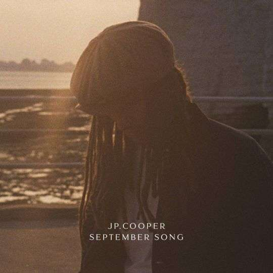 Coverafbeelding September Song - Jp. Cooper