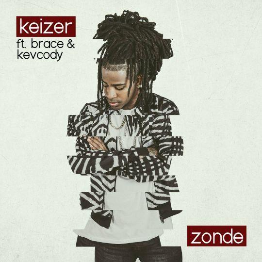 Coverafbeelding Zonde - Keizer Ft. Brace & Kevcody