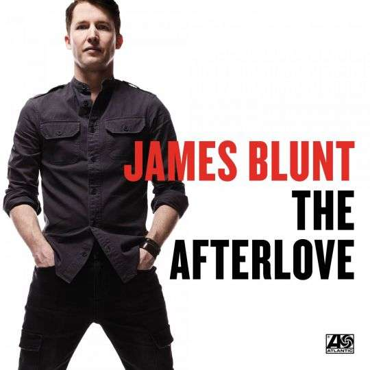 Coverafbeelding Love Me Better - James Blunt