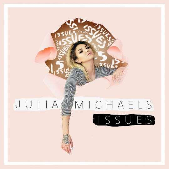 Coverafbeelding Issues - Julia Michaels