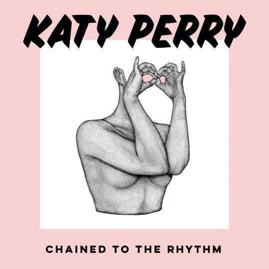 Coverafbeelding Chained To The Rhythm - Katy Perry