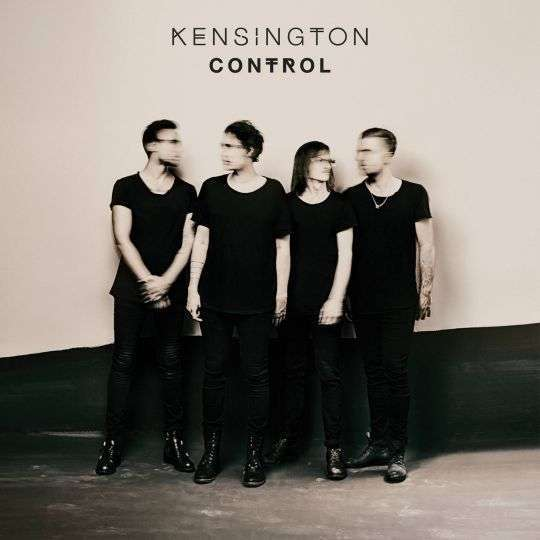 Coverafbeelding Kensington - Bridges