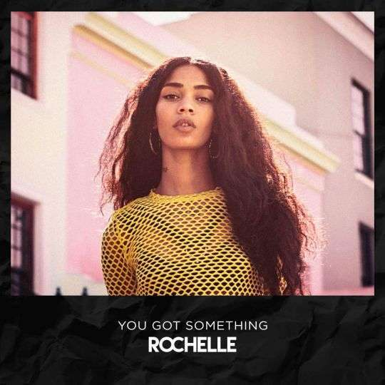 Coverafbeelding You Got Something - Rochelle
