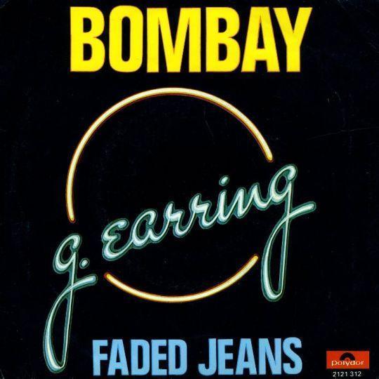 Coverafbeelding Bombay - G. Earring