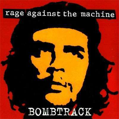 Coverafbeelding Bombtrack - Rage Against The Machine
