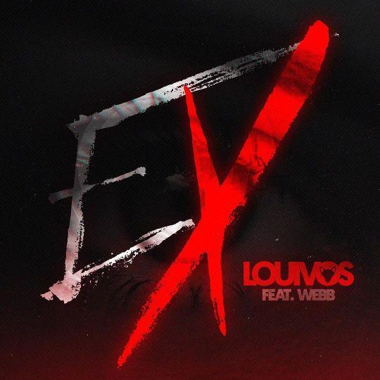 Coverafbeelding LouiVos feat. Webb - Ex