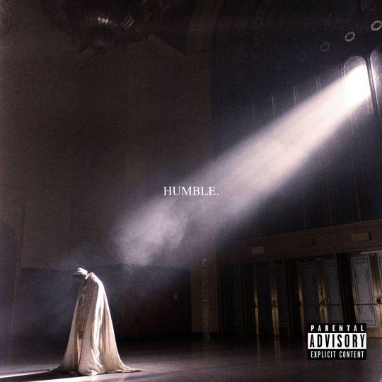 Coverafbeelding Humble - Kendrick Lamar