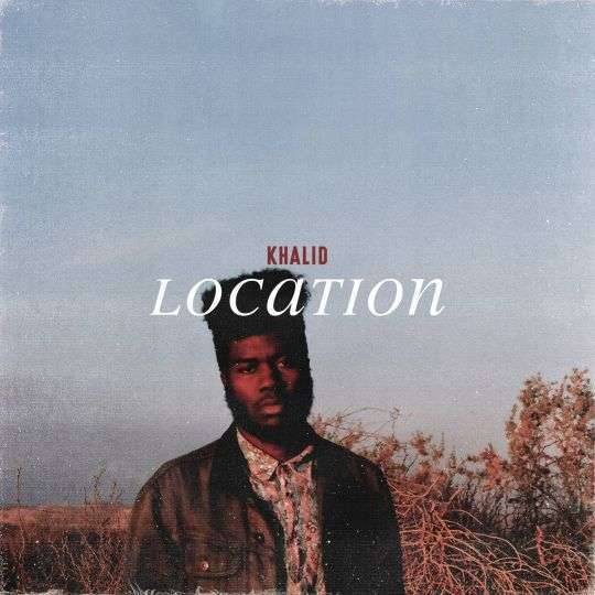 Coverafbeelding Location - Khalid