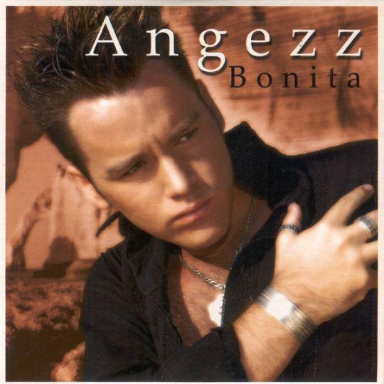 Coverafbeelding Angezz - Bonita