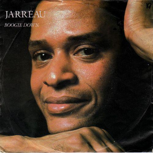 Coverafbeelding Boogie Down - Jarreau