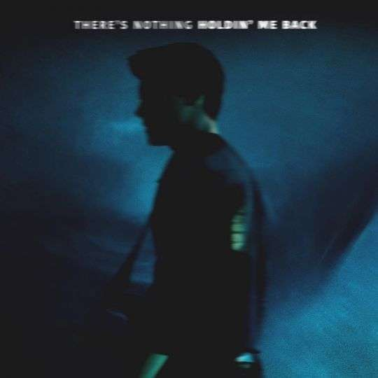Coverafbeelding There's Nothing Holdin' Me Back - Shawn Mendes