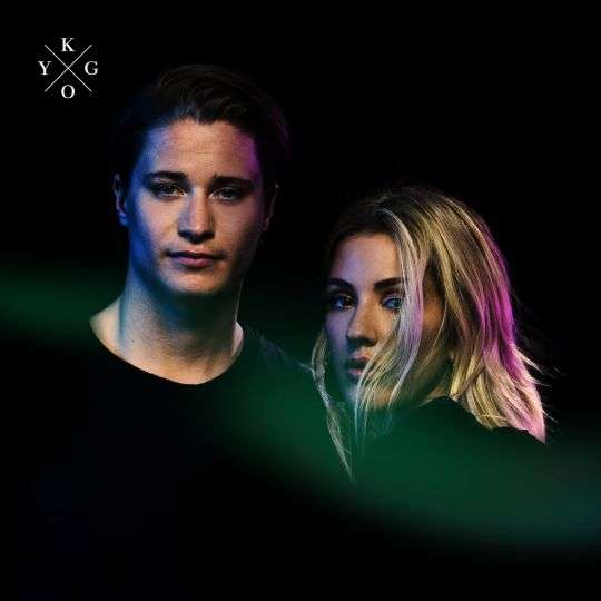 Coverafbeelding First Time - Kygo & Ellie Goulding