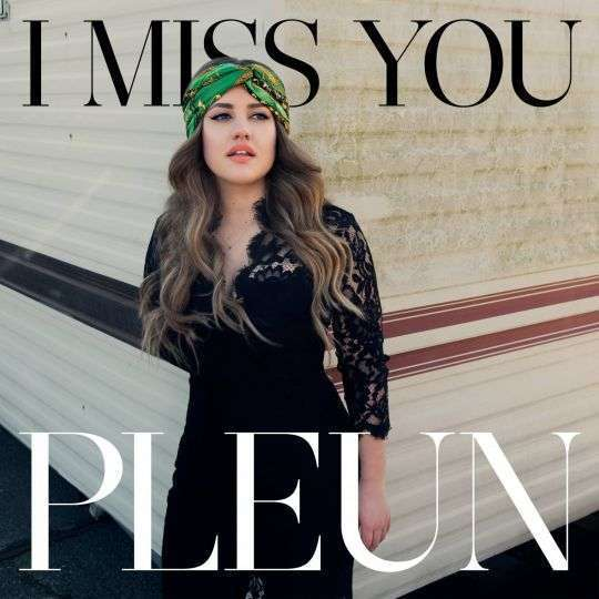 Coverafbeelding Pleun - I miss you