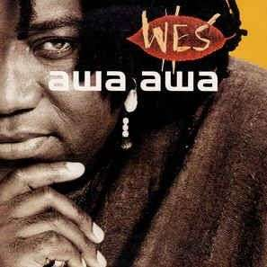 Coverafbeelding Awa Awa - Wes
