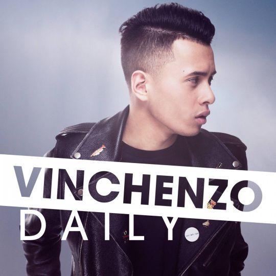 Coverafbeelding Vinchenzo - Daily