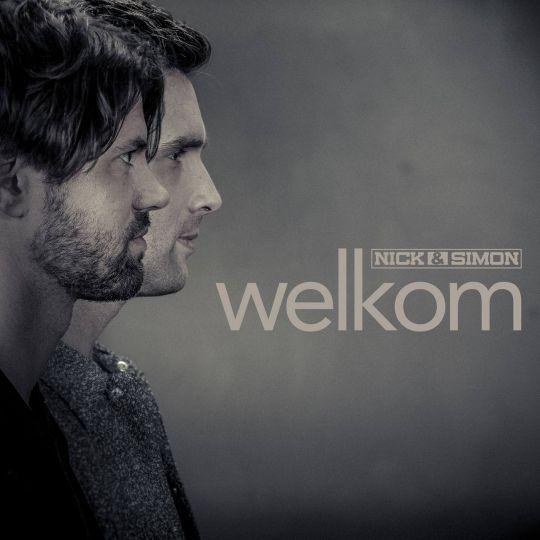 Coverafbeelding Welkom - Nick & Simon