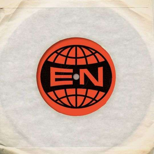 Coverafbeelding Arcade Fire - Everything now
