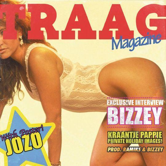 Coverafbeelding Traag - Bizzey Feat. Jozo Feat. Kraantje Pappie