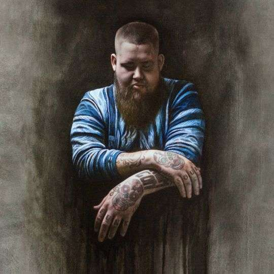 Coverafbeelding As You Are - Rag'n'bone Man
