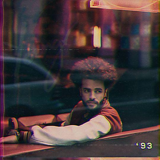 Coverafbeelding Youngr - '93