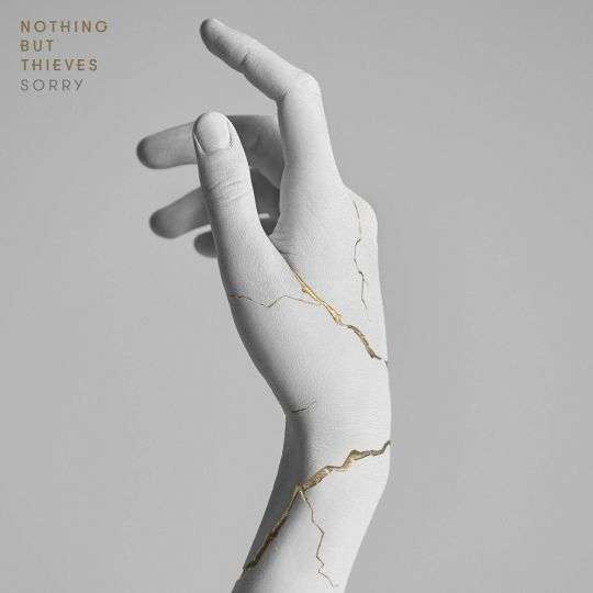 Coverafbeelding Sorry - Nothing But Thieves