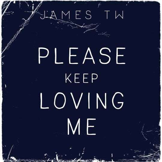Coverafbeelding Please Keep Loving Me - James Tw