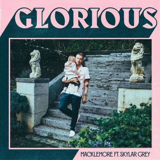 Coverafbeelding Macklemore ft. Skylar Grey - Glorious