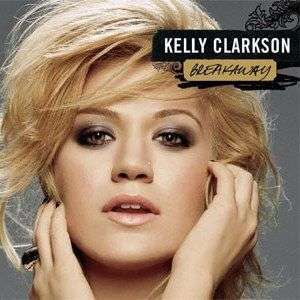 Coverafbeelding Breakaway - Kelly Clarkson