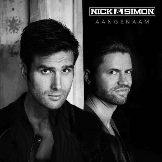 Coverafbeelding Zing! - Nick & Simon Feat. Jayh