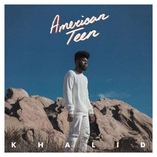 Coverafbeelding Young Dumb & Broke - Khalid