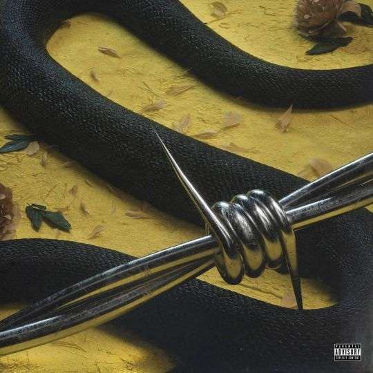 Coverafbeelding Rockstar - Post Malone Feat. 21 Savage