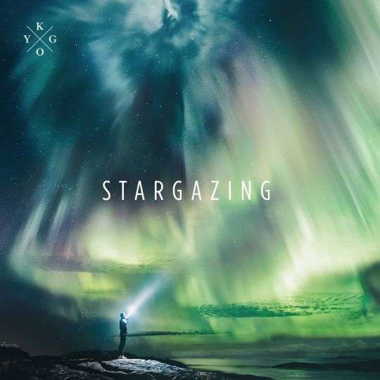 Coverafbeelding Stargazing - Kygo Feat. Justin Jesso