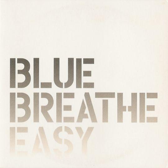Coverafbeelding Blue - Breathe Easy