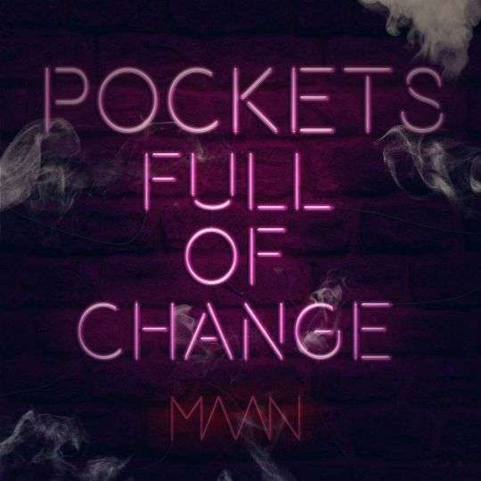 Coverafbeelding Pockets Full Of Change - Maan