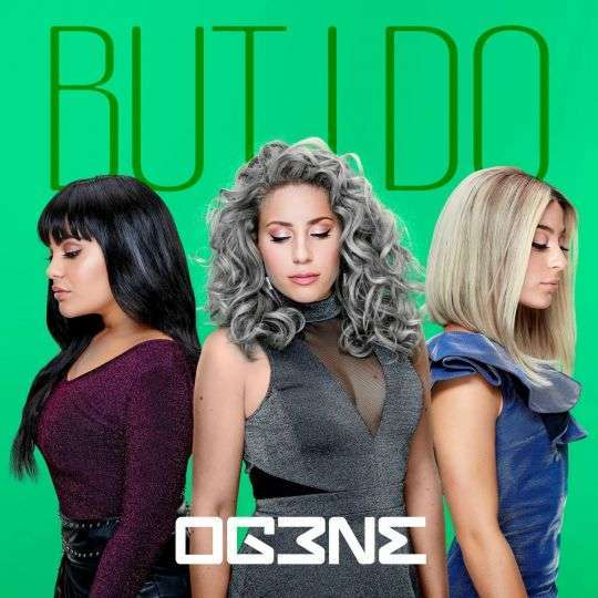 Coverafbeelding But I Do - Og3Ne