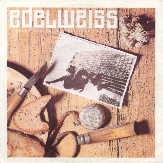 Coverafbeelding Edelweiss - Bring Me Edelweiss