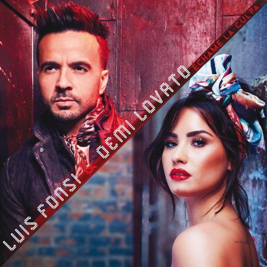 Coverafbeelding Échame La Culpa - Luis Fonsi & Demi Lovato