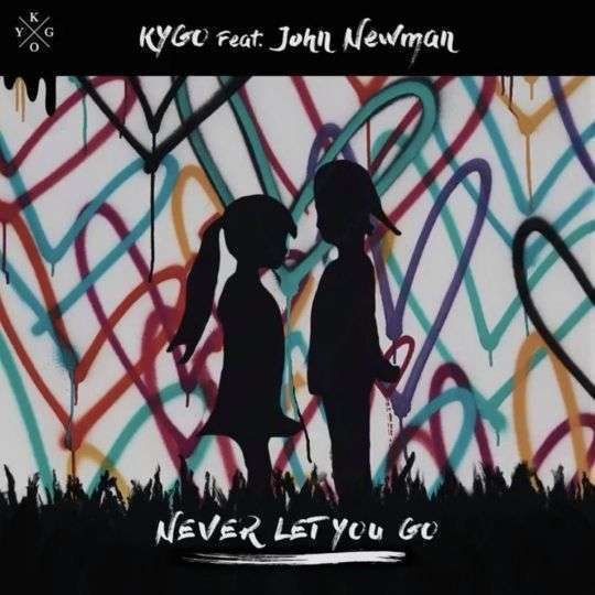 Coverafbeelding Kygo feat. John Newman - Never let you go