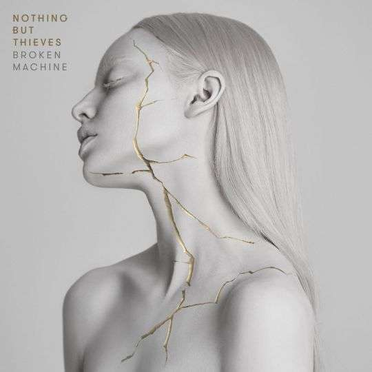 Coverafbeelding Nothing But Thieves - Particles