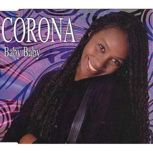 Coverafbeelding Baby Baby - Corona