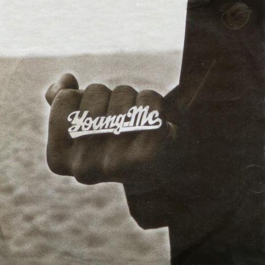 Coverafbeelding Young Mc - Bust A Move