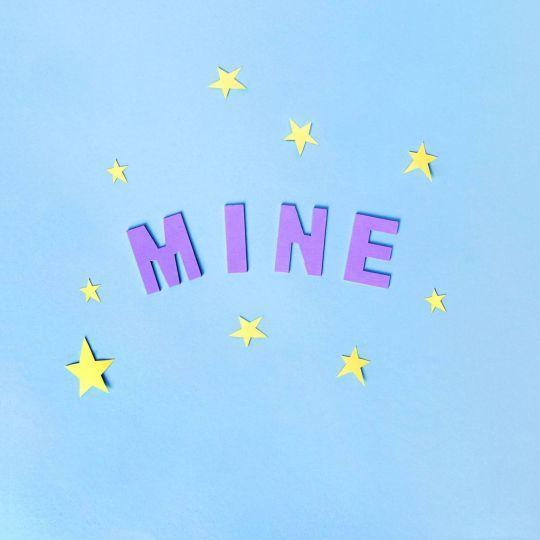 Coverafbeelding Mine - Bazzi