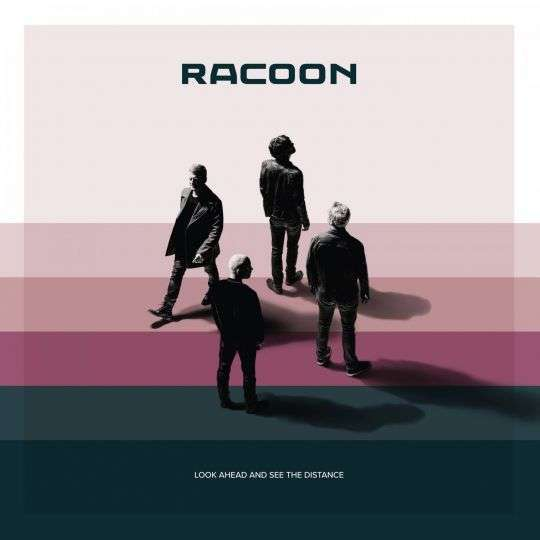 Coverafbeelding Soon - Racoon