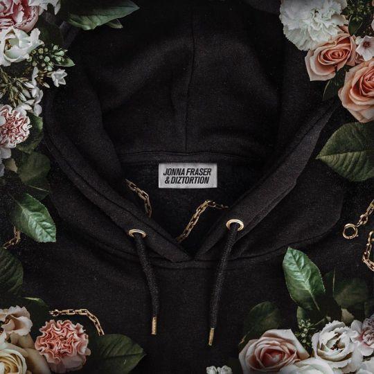 Coverafbeelding Zwarte Hoodie - Jonna Fraser & Diztortion