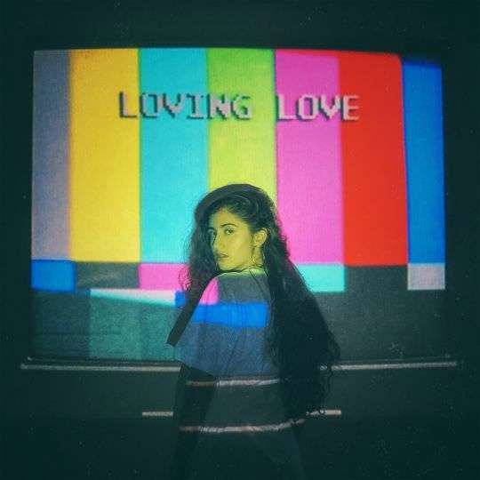 Coverafbeelding Naaz - Loving love