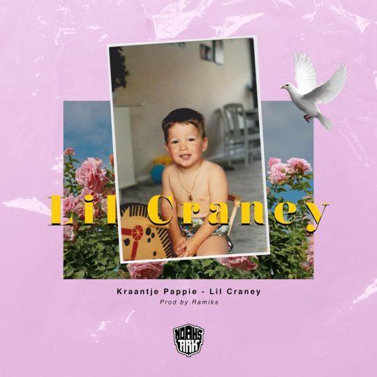Coverafbeelding Lil Craney - Kraantje Pappie