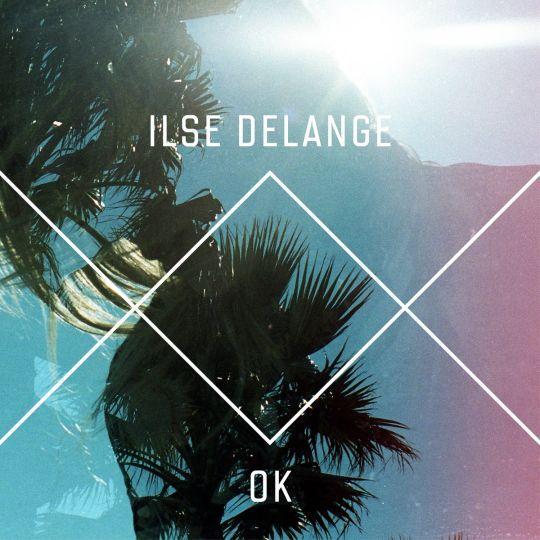 Coverafbeelding Ok - Ilse Delange